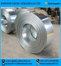 Hot Dipped Galvanized Steel Coils Corrugated Steel Strip