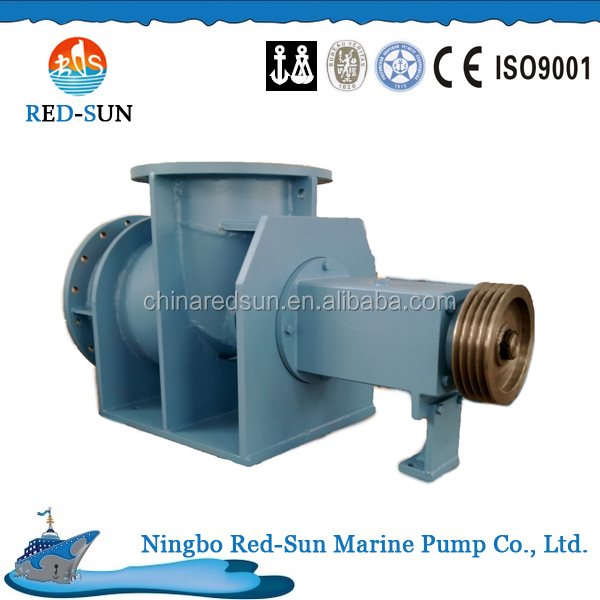 Best price marine electric submersible axial flow pump, axial pump