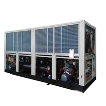 Industrial Air Module Cooled Chiller