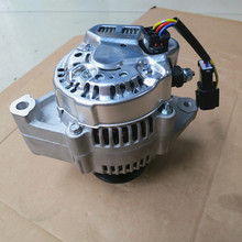 Dongfeng engine 4BT3.3 alternator 6008611350