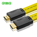 YITAILI Premium 3m Flat HDMI Cable support 4k