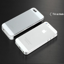 New Original Replacement Wireless Back Cover for Iphone 4/4s/5/5s/5c