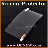 "High Clarity LCD tablet Screen Protector for 7"" 8"" 9.7"" 10"" Tablet PC Laptop & Mobile Phone Front + Back OPNEW Wholesale"
