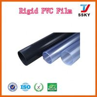 High quality plastic sheet vinyl rolls blister white rigid pvc flooring roll
