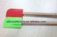 2014 hot sell Kitchen Utensil Silicone Coconut Scraper For Cooking