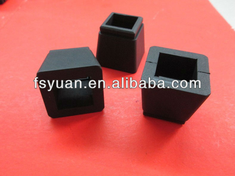 Shenzhen rubber parts producer rubber mount parts suspension tapered rubber sleeve