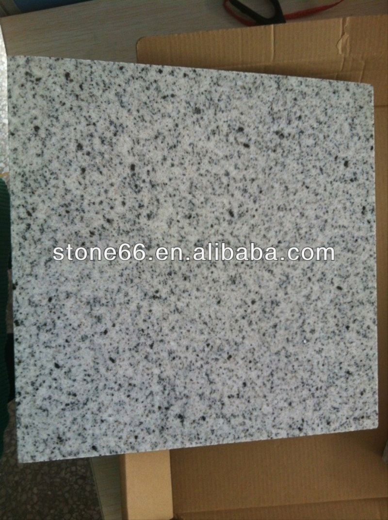 SGS Inspect diamond white G355 crystal granite ( cheapest prices )