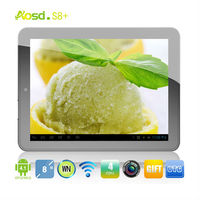 Hot seller!!!- firmware android 4.1 tablet pc quad core 8inch tablet pc 1024*768 pixel Ram 1GB Rom 8GB