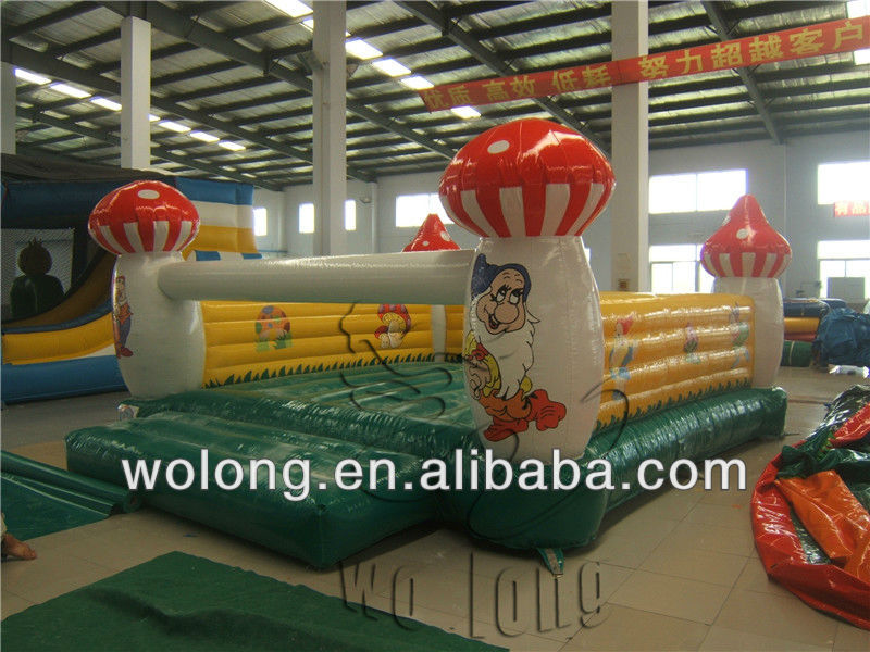 cheap funny inflatable bouncy castle, inflatable jumping castle for sale