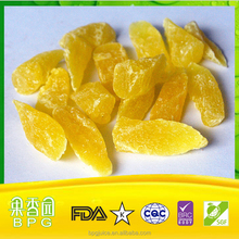 import dried fruit pineapple