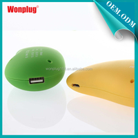 Top sale and high quality water powered mobile charger from wonplug