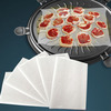 IOTA Food grade silicone papers has good heat temperature resistance