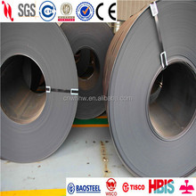 chormes silicon steel wire non-oriented plate B50A600