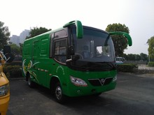 6.7m Shaolin Bus van for sale