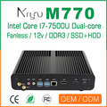 Micro Desktop Computer for Htpc server pc Buy Computer in China