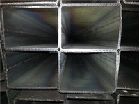 YouFa brand building material rectangular steel pipe