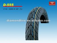 2014 popular off road motorcycle tire 100/90-16 TL