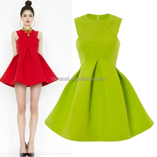 HD-D107 2014 hot design elegant women new arrival dress/casual ladies dress