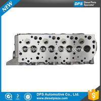 Mitsubishi engine cylinder head 4D56 D4BH 4DR7 4G13, mitsubishi engine with quality assurance