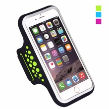 Alibaba Haissky armband for iphone Water resistant running sport armband for iphone,mobile phone arm band with screen protector