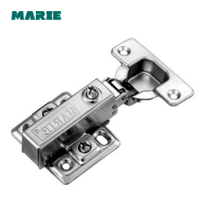 Small Soft Close Hydraulic Invisible Hinge for Furniture and Cabinet