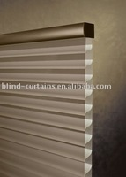 Cordless Pleated Blind