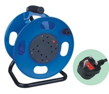 Cable Reel UK extension cord reel