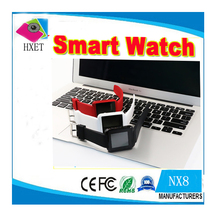 "New Product Quality Smart Watch Phone Bluetooth Watch NX8 1.44"" Screen Pedometer and Phone Call"