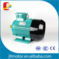 3 phase 20hp 4pole electric motor