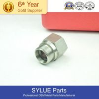High Precision Stainless Steel Aluminium Sheet