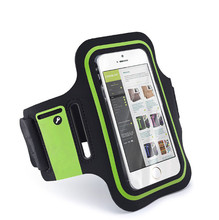 Bulk Items Fitness Cell Phone Fabric Armband for iPhone 7