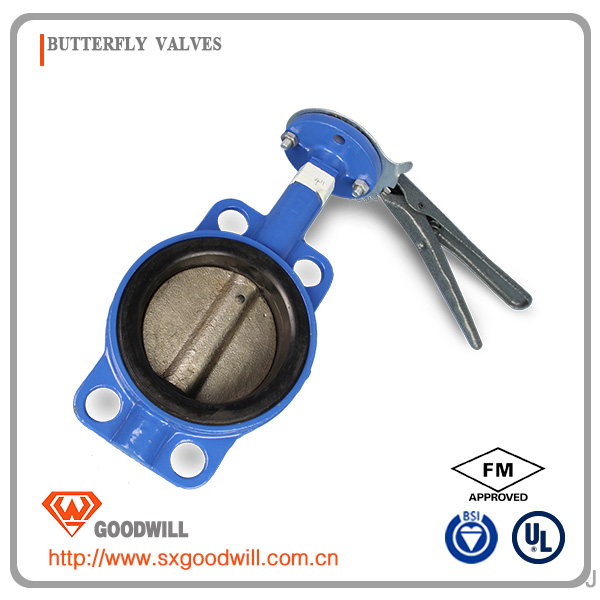 india hydraulic control butterfly valve