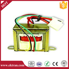 EI41 220V Input 9V 8VA Ac Power Supply Transformer