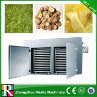 Industrial dry machine, used drying machine for pepper, eggplant, pear, peach, apple, papay processing