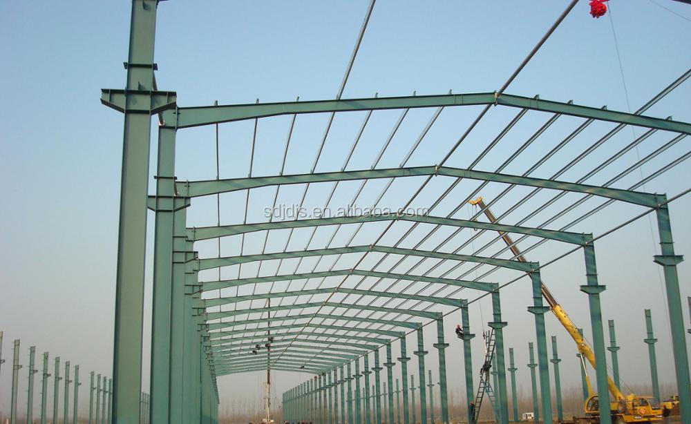 Light Steel Frame Factory And Prefabricated Prefab Modular Portable House
