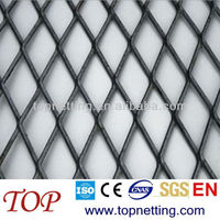 heavy duty expanded metal mesh price