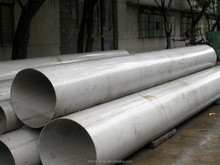galvanized round steel pipe sleeve from trading company China