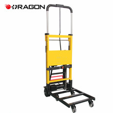 Motorized stair dolly rental lightweight aluminum folding trolley motorised stair climber