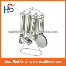 Easy to clean of kitchen utensils -stainless steel HS7616G