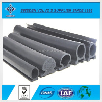 UPVC door and window used PVC profile/uPVC profile/Shower door rubber seal for bathroom