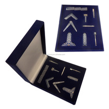 Wholesale Masonic Items Replica Mason Art Mini Work Tool Set