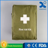 Low Price Guaranteed Quality Convenient First Aid Kit Scissors