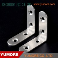 New product 2017 angle plate corner brace with good price