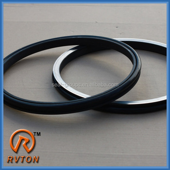 duo cone seal 9W7201/1326141/9G5323 undercarriage seals