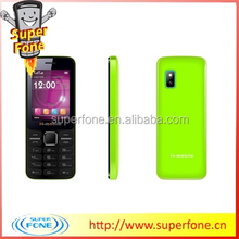 L5 2.4 inch feature cell phone Support SMS/MMS/MMC message cheap business mobile phone deals in china