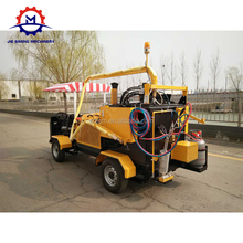 Hot sale road pavement surface crack sealing machine for low price
