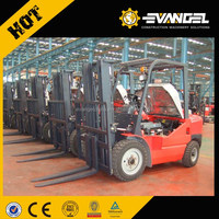 function of forklift truck electrical diesel