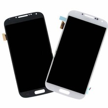 mobile phone display for galaxy s4 screen mobile phone accessories lcd for samsung galaxy s4