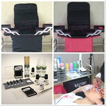 Eyebrow/Lash Extension Kit Bag With Private Label