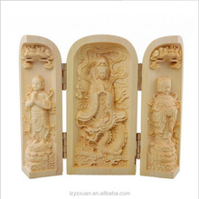 Best price of wood hand craft made in China